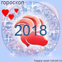 Любовный гороскоп для питомцев Марса на 2018 год