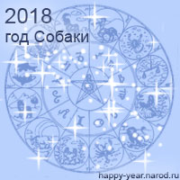 Год Собаки 2018: восточный китайский гороскоп на 2018 год