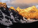 горы, скалы